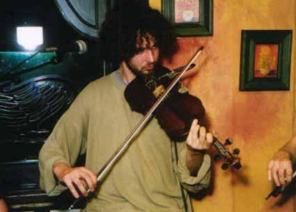 Lisardo Prieto, profesor de vigulín