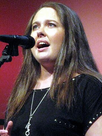 Lorena Corripio